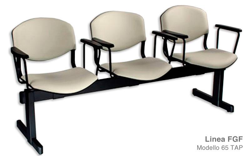 Sedie e Tavoli per chiese, auditorium, oratori, scuole